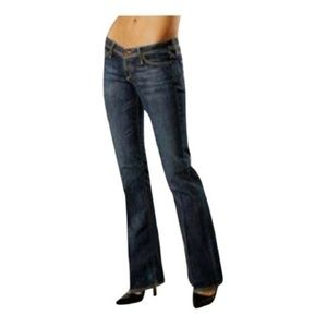 "AG Adriano Goldschmied Women's ""The Merlot"" Jeans"
